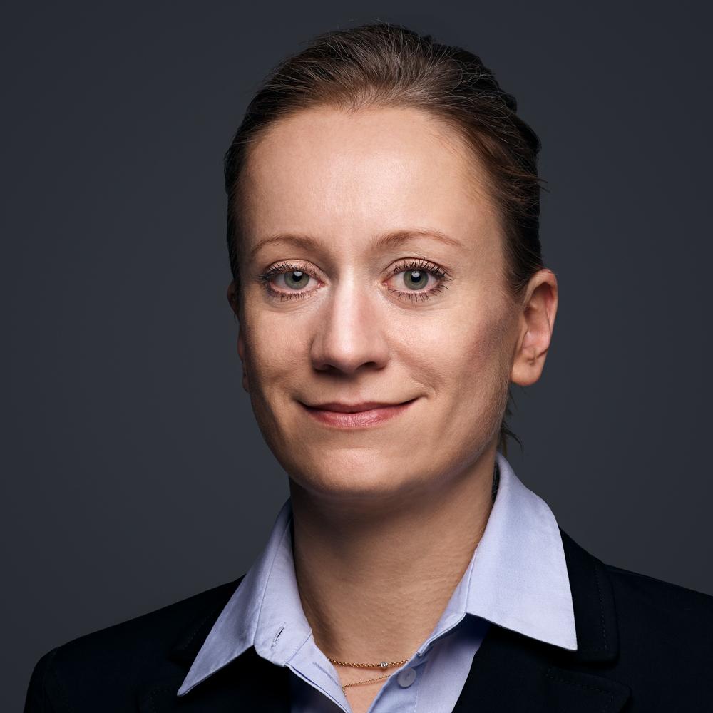 Miria Dietrich