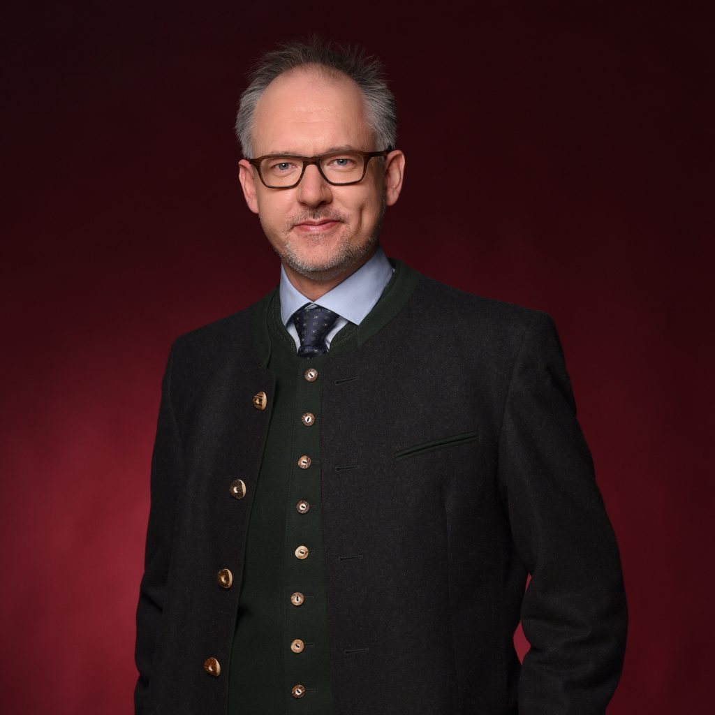 Rechtsanwalt Dr. Andreas Staufer