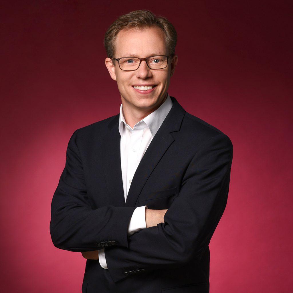 Rechtsanwalt Harald J. Mönch