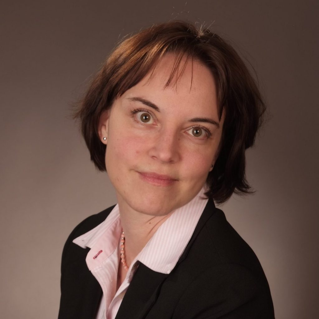 Veronika Raithel