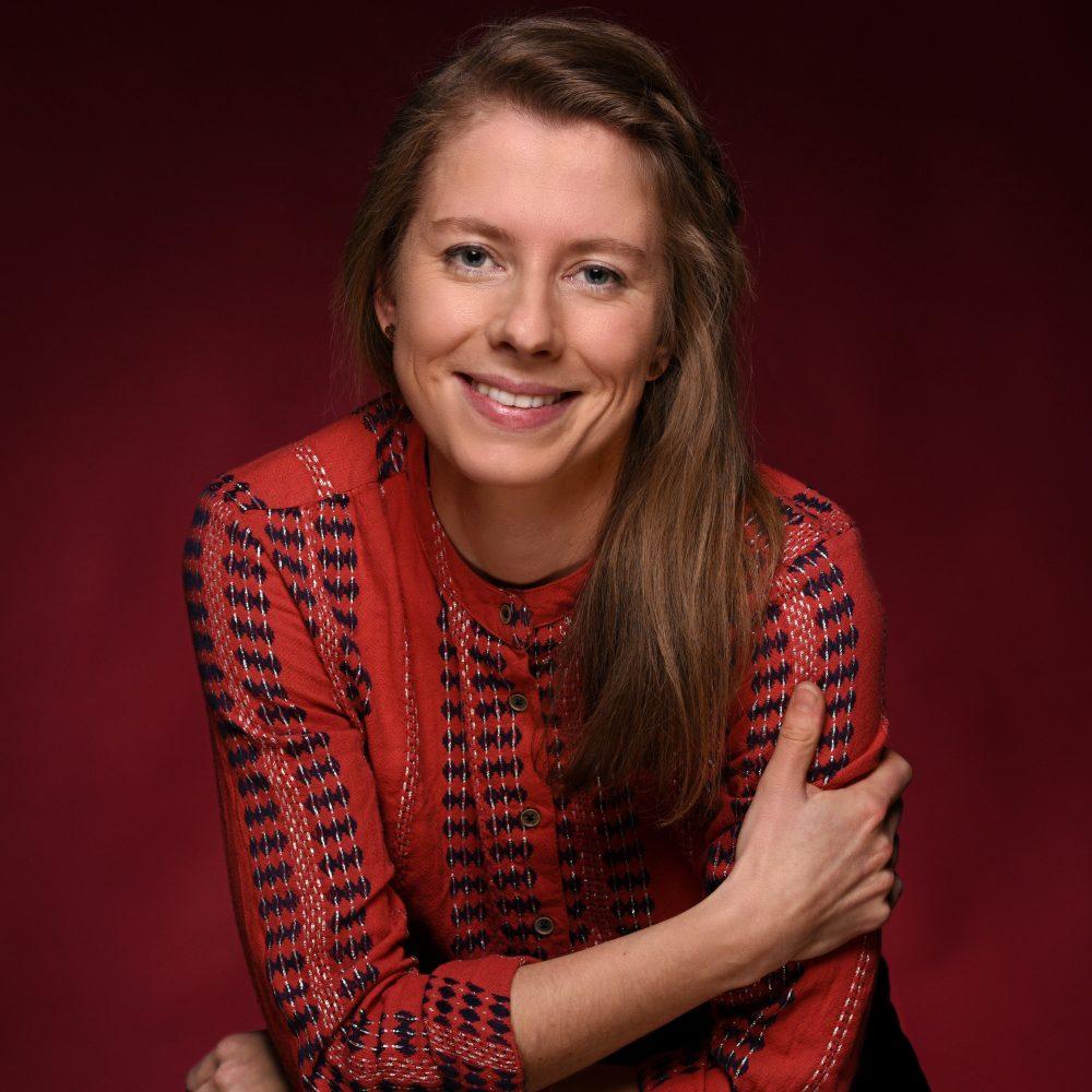 Rechtsanwältin Kristin Kirsch