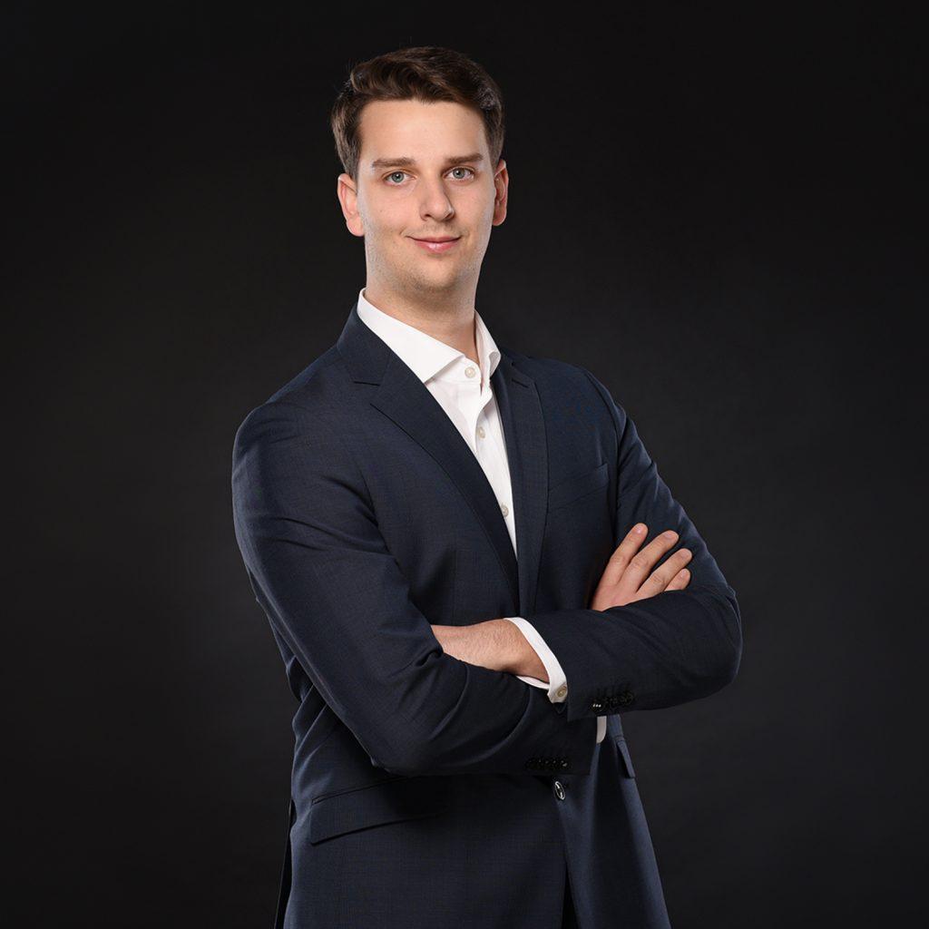 Rechtsanwalt Dominik Kraft